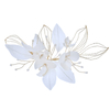 Fashionable Diamond Hair Accessories Women Charm Crystal Wedding Hair Clip