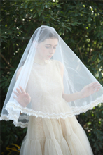 Bridal Shower Supplies Variety of Styles Special Custom White Wedding Veil